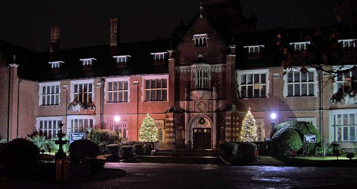 Huntingdon Invites Public to 2018 Christmas Events