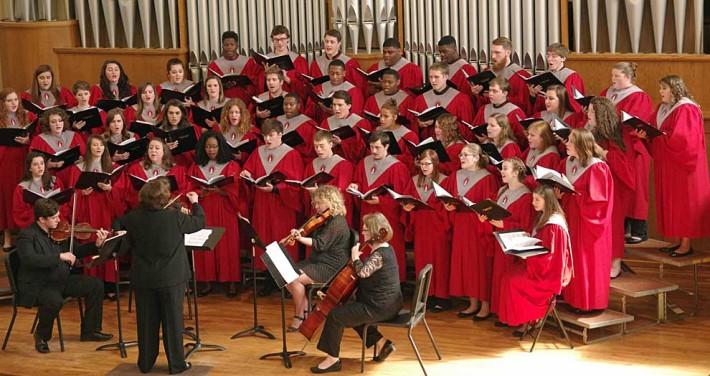 Schubert Mass in G