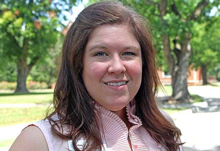 Laura Brelsford
