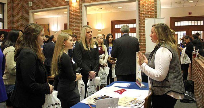 Health Professions Grad School Fair