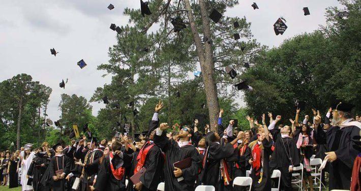 Graduation Events Simulcast