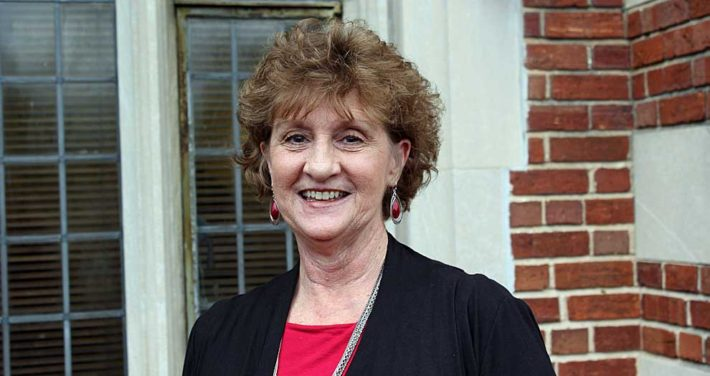Fran Taylor, Dean of Students