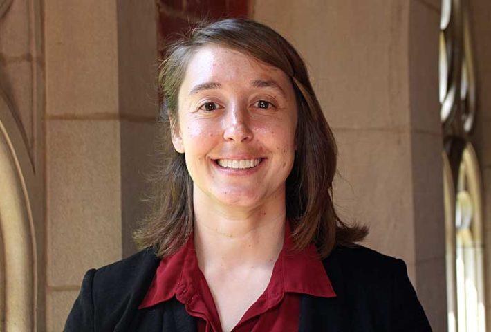 Allison Mugno