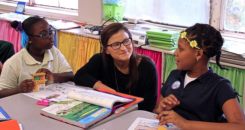 Collaborative Classroom Special Education : Teacher education huntingdon college