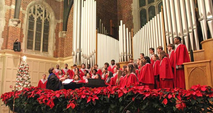 photo of A Service of Lessons and Carols