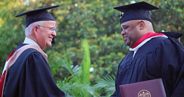 photo of EBD graduate 2016