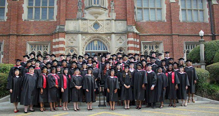 photo of 2016 EBD graduates