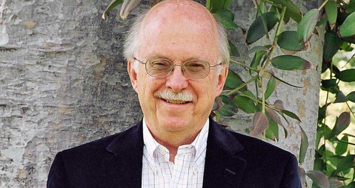 Author Ron White
